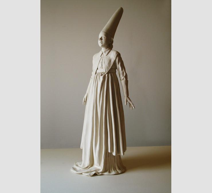 Novice of the Judy Hat
