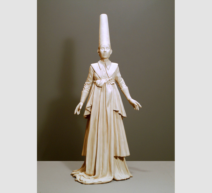 Sudden Novice of the Judy Hat