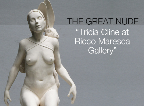 The Great Nude